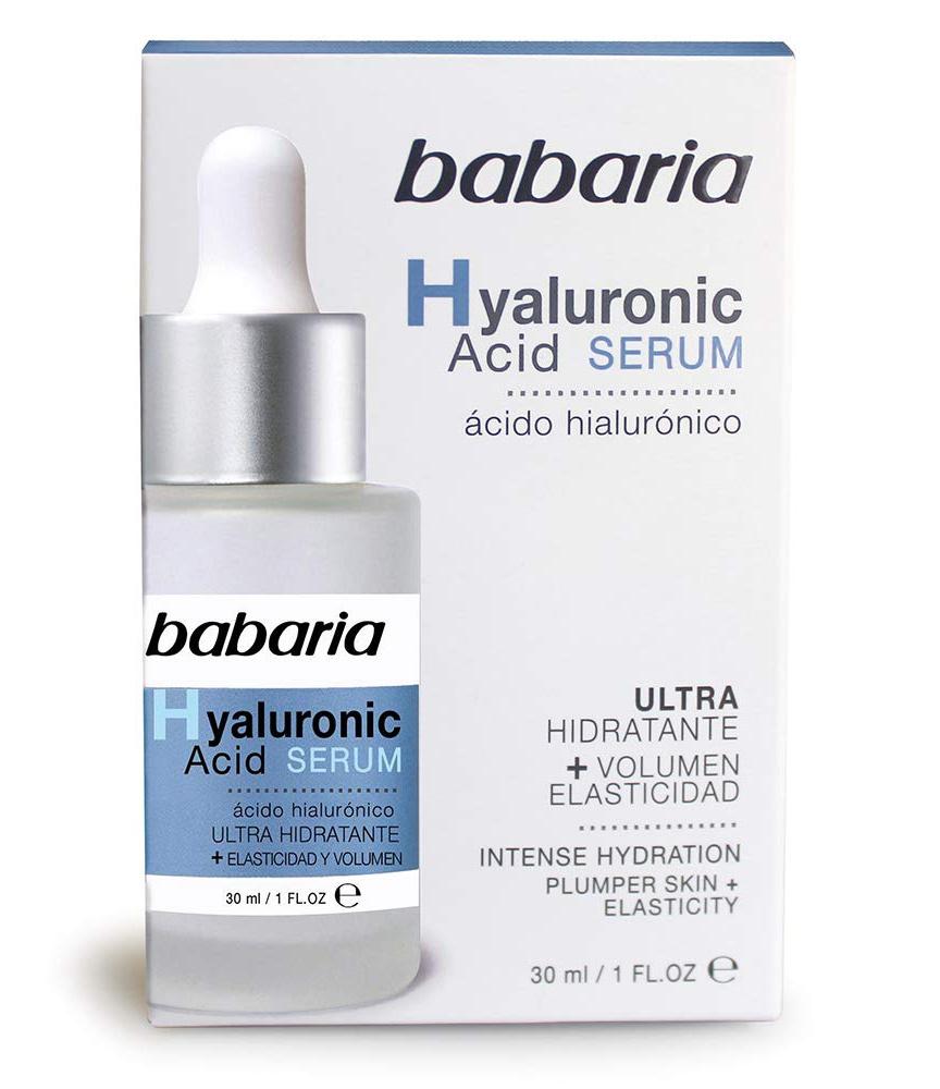 Babaria Hyaluronic Acid Serum