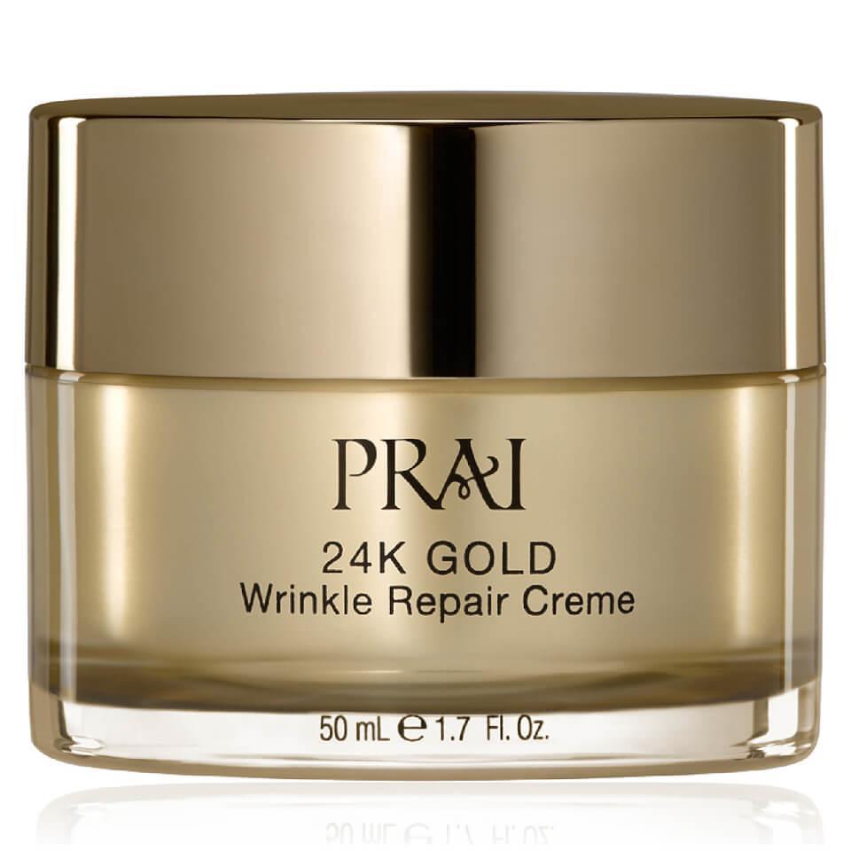 Prai 24K Gold Wrinkle Repair Creme