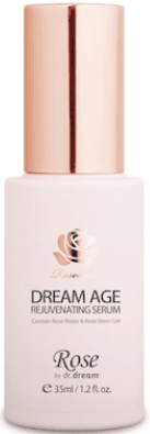 Rose by Dr. Dream Dream Age Rejuvenating Serum