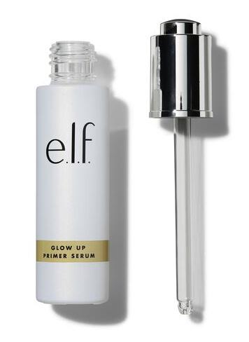 e.l.f. Glow Up Primer Serum