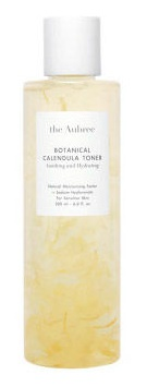 the Aubree Botanical Calendula Toner