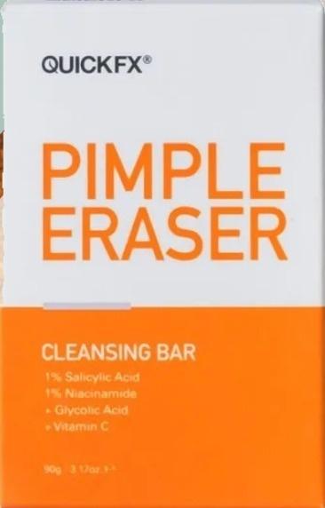 Quick Fix Pimple Eraser Cleansing Bar