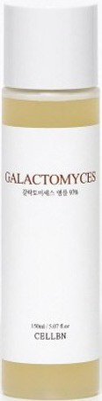 CELLBN Galactomyces Ampoule 97