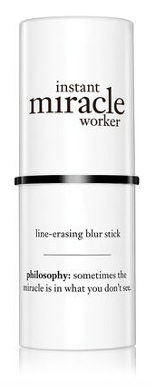 Philosophy Instant Miracle Worker Line-Erasing Blur Stick