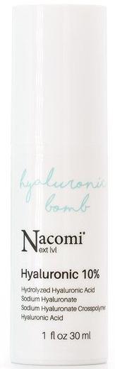 Nacomi Hyaluronic 10%