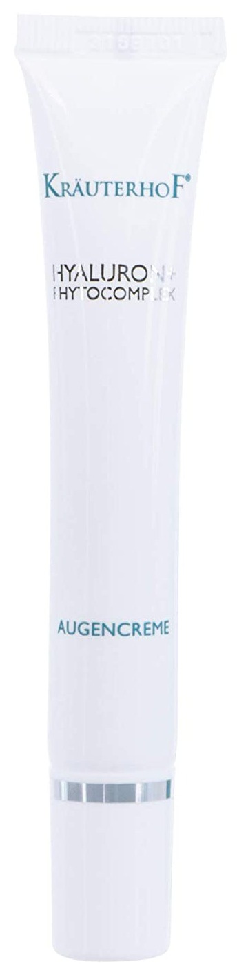KräuterhoF Hyaluron Phytocomplex Eye Cream