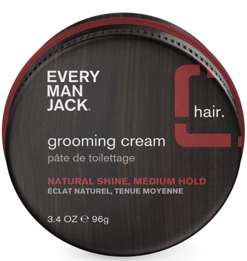Every Man Jack Grooming Cream