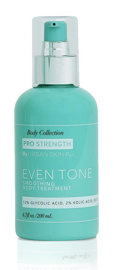 Urban Skin Rx Even Tone Smoothing Body Treatment