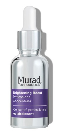 Murad Technoceuticals Brightening Boost Professional Concentrate