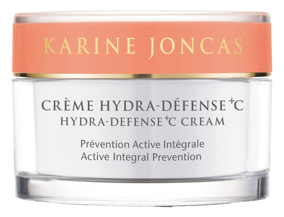 Karine Joncas Hydra-Defense +C Cream