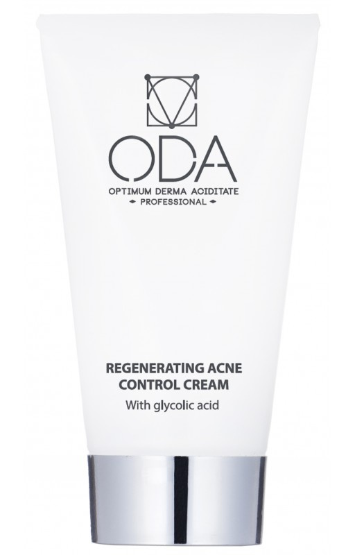 Oda Regenerating Acne Control Cream