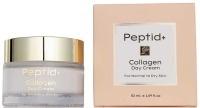 Peptid+ Collagen Day Cream