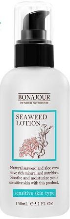 BONAJOUR Seaweed Lotion