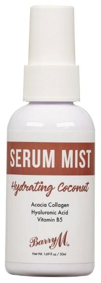Barry M Hydrating Coconut Serum Mist