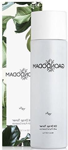 GAONDODAM Amorepacific Korean Essence Facial Toner, Oil Drop Skin Moisturizer
