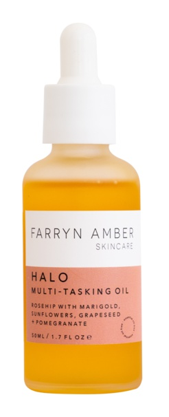 Farryn Amber Halo Multi-Tasking Oil