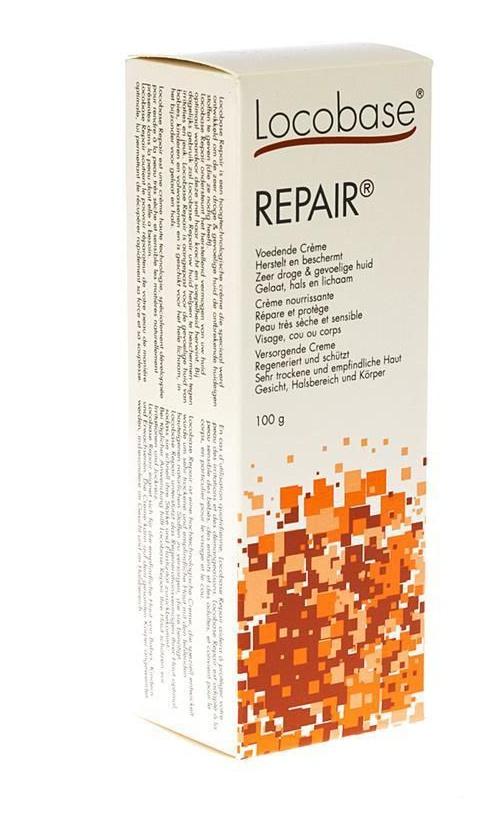 Locobase Repair Cream
