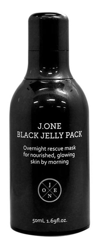 J.One Black Jelly Pack