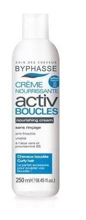 Byphasse Activ Boucles Nourishing Cream