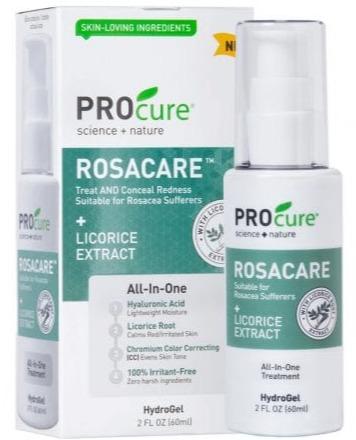 PROcure Rosacare