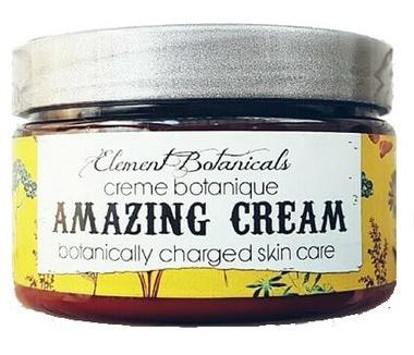 Element Botanicals Amazing Cream