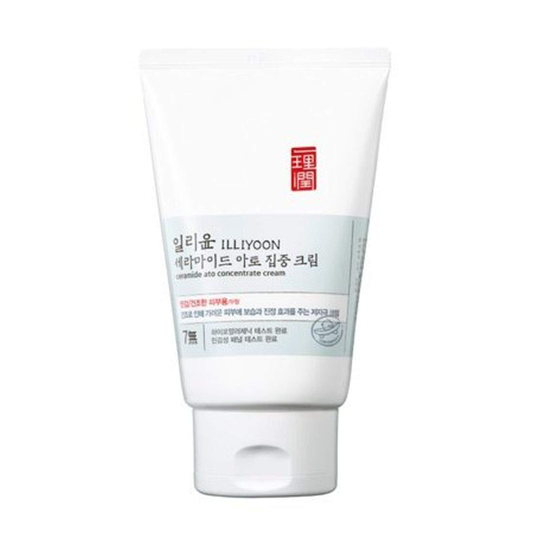 Illiyoon Ceramide Ato Intensive Cream