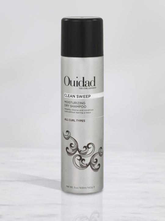 Ouidad Clean Sweep Moisturizing Dry Shampoo