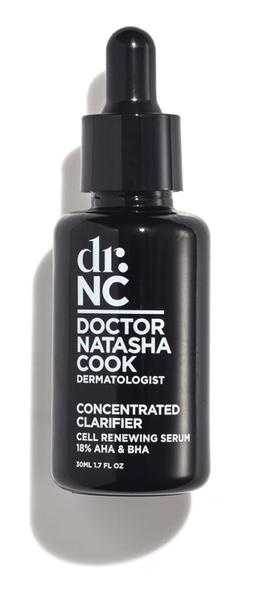Dr Natasha Cook Concentrated Clarifier