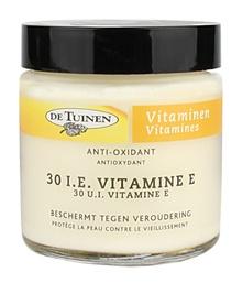 De Tuinen Vitamine E Dag En Nachtcrème