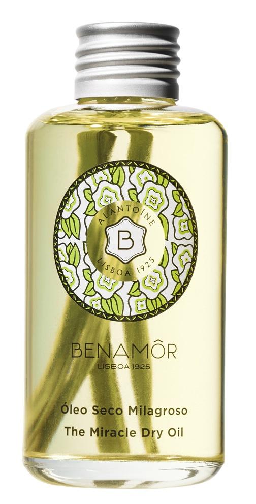Benamor Alantoíne The Miracle Dry Oil