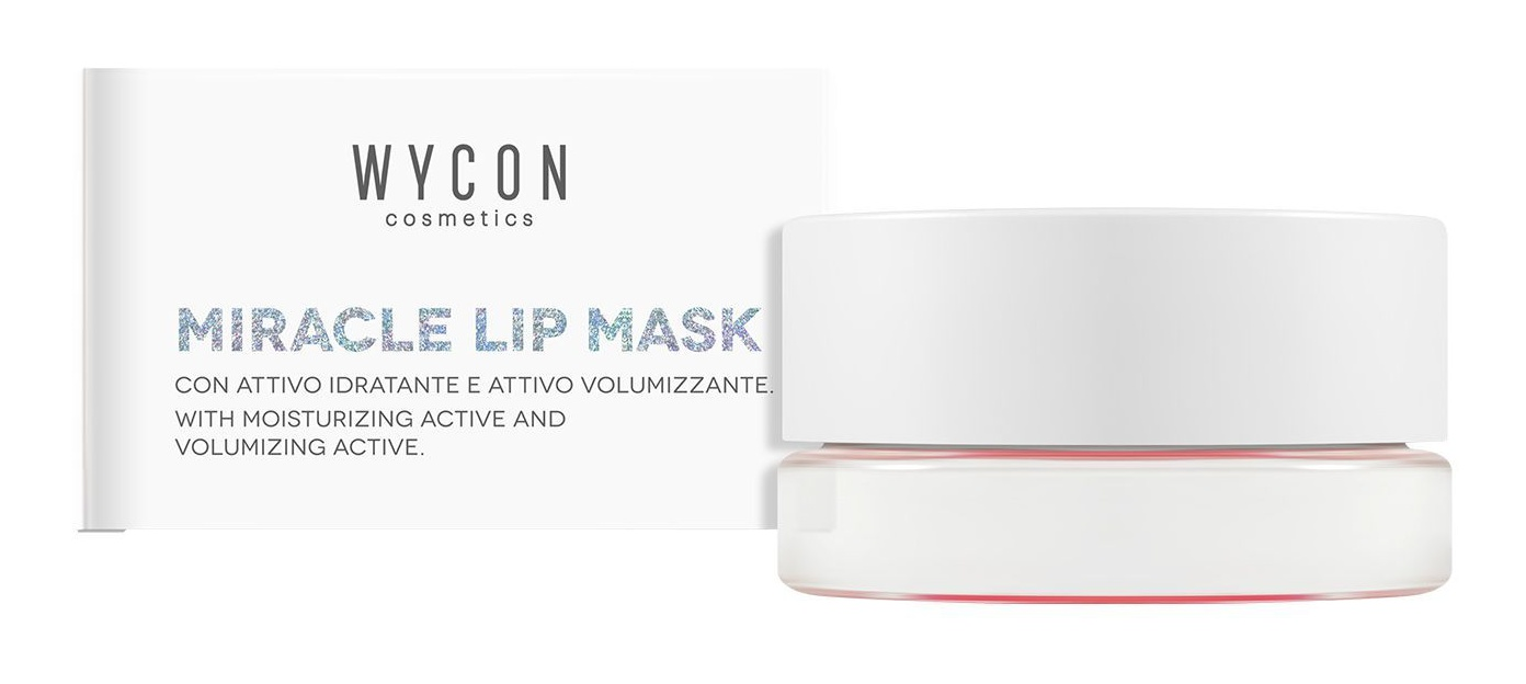 Wycon Miracle Lip Mask