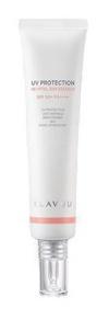 KLAVUU UV Protection Re-vital Sun Essence SPF 50+ Pa++++