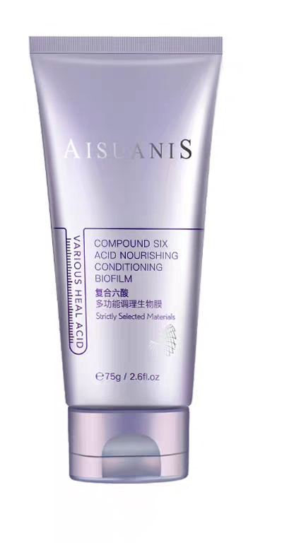 0.7% | Compound Six Acid Nourishing Conditioning Biofilm