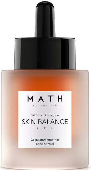 MATH scientific Skin Balance