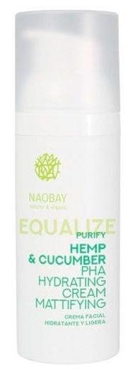 Naobay Equalize Purify Hidrating Cream Mattifying
