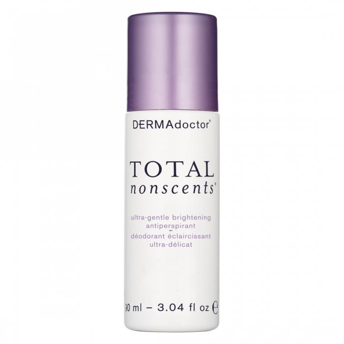 Dermadoctor Total Nonscents Ultra-Gentle Brightening Antiperspirant