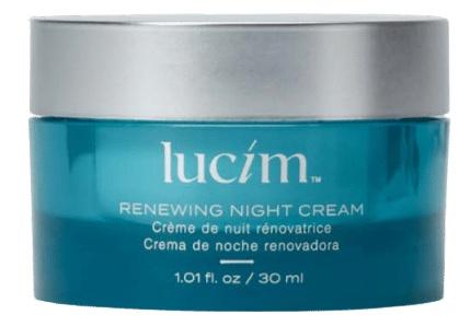 Ariix Lucim Renewing Night Cream