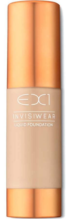 Ex1 cosmetics Invisiwear Liquid Foundation