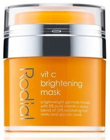 Rodial Vit C Brightening Mask