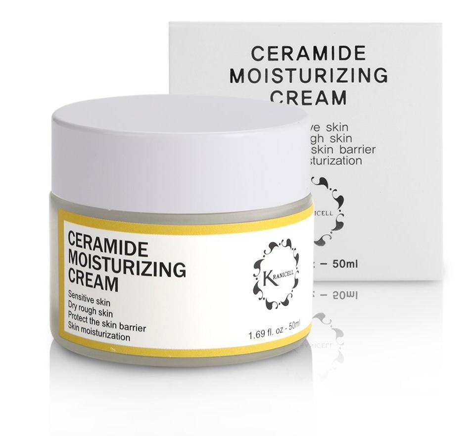 Kranicell Ceramide Moisturizing Cream