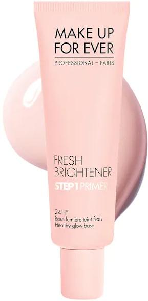 MAKE UP FOR EVER Color Correcting Step 1 Primer Fresh Brightner