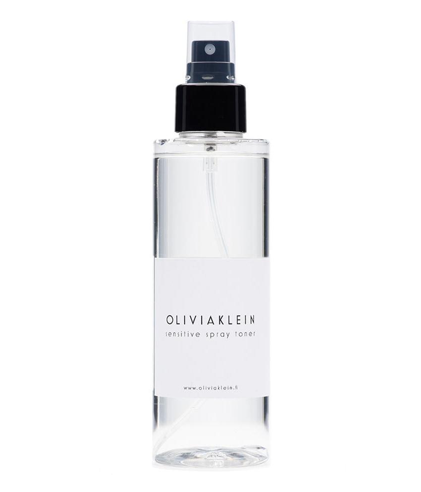 OLIVIA KLEIN Sensitive Spray Toner