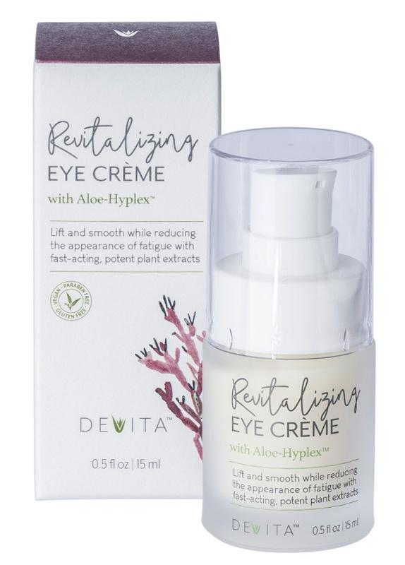 DeVita Revitalizing Eye Crème