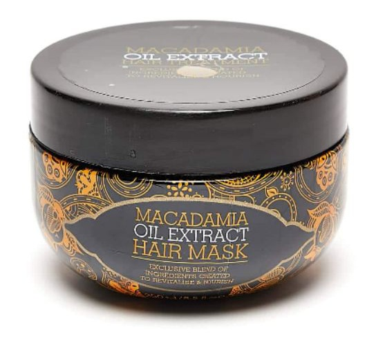 XPel Macadamia Oil Extract Hair Treatment