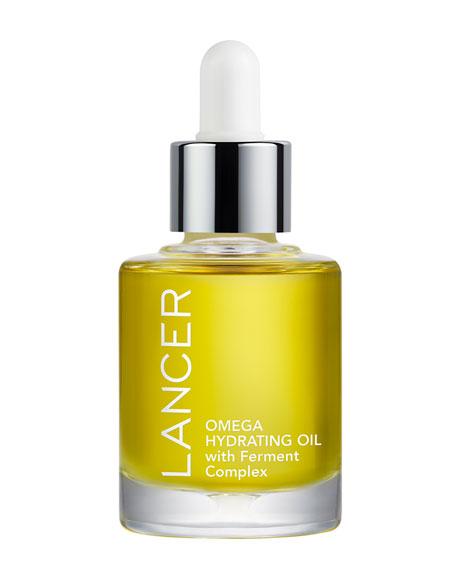 LANCER Omega Hydrating Oil