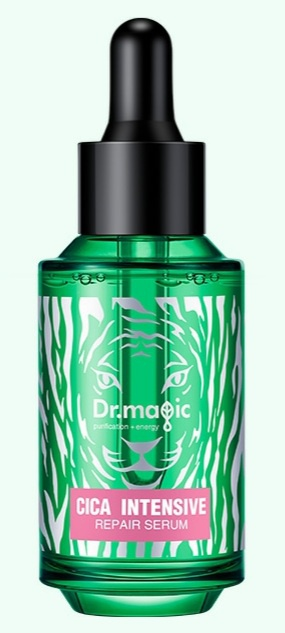 Dr.magic Cica Intensive Repair Serum