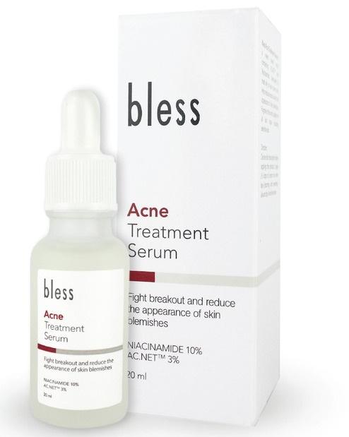 Bless Acne Treatment Serum