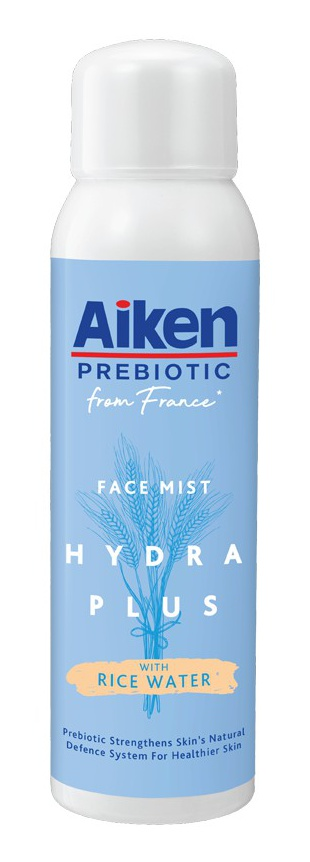 Aiken Prebiotic Hydra Face Mist