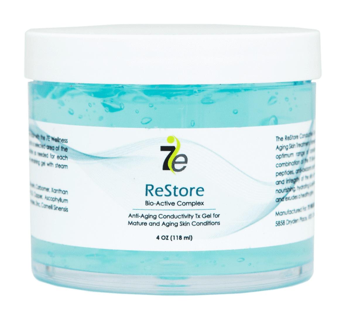 7e Restore Anti-Aging Conductive Gel