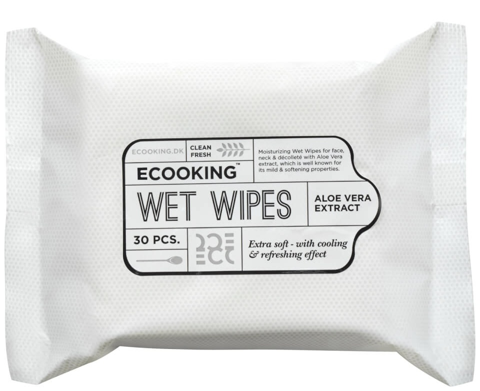 Ecooking Wet Wipes